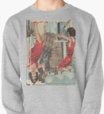 Mirage 2 Pullover