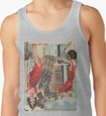 Mirage 2 Men's Tank Top