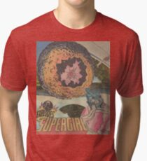 Orfro (penny planet) Tri-blend T-Shirt