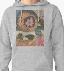 Orfro (penny planet) Pullover Hoodie