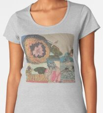 Orfro (penny planet) Women's Premium T-Shirt