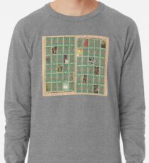 stampshash Lightweight Sweatshirt