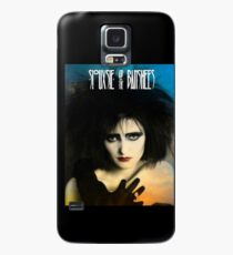Siouxsie and the Banshees - Siouxsie Sioux The Ice Queen Case/Skin for Samsung Galaxy