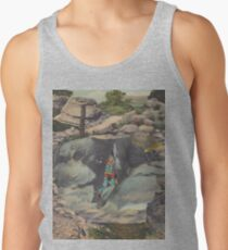 Caveman Men's Tank Top
