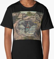 Caveman Long T-Shirt