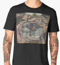 Caveman Men's Premium T-Shirt