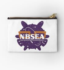 NBSEA - Nerdy Blowfish Space Exploration Agency Studio Pouch