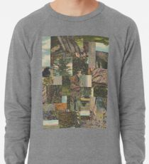 Tree Points Drop Lightweight Sweatshirt