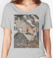 BlTE Women's Relaxed Fit T-Shirt