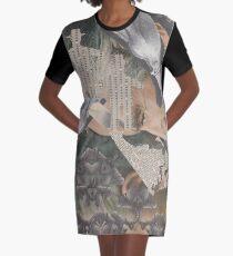 BlTE Graphic T-Shirt Dress