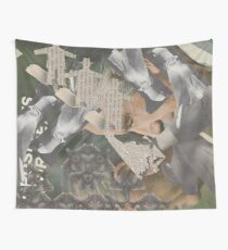 BlTE Wall Tapestry
