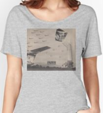 Fighter Flight Women's Relaxed Fit T-Shirt
