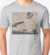 Fighter Flight Unisex T-Shirt