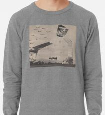 Fighter Flight Lightweight Sweatshirt