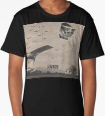 Fighter Flight Long T-Shirt