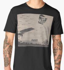Fighter Flight Men's Premium T-Shirt