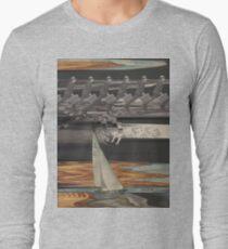 Grunt Spill Long Sleeve T-Shirt