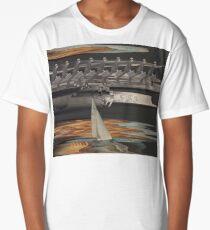 Grunt Spill Long T-Shirt
