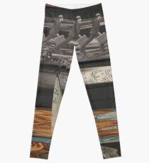 Grunt Spill Leggings
