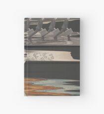 Grunt Spill Hardcover Journal