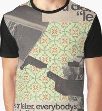 Machine Learning Graphic T-Shirt