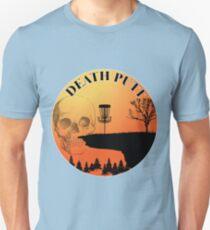 Death Putt by Nerd Digs Unisex T-Shirt