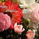 Birthday Greetings by karenlynda