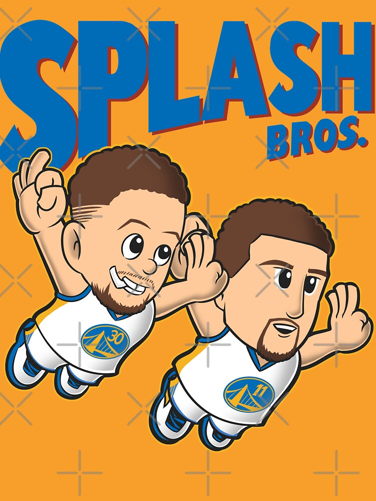 SPLASH BROTHERS by Betmac