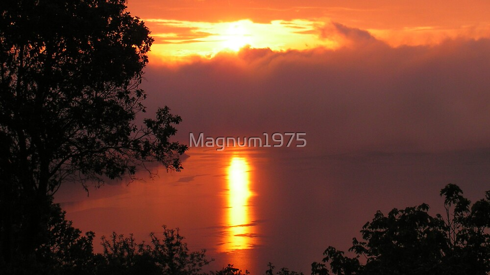 What A Morning! by Magnum1975