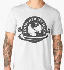 Premium Official logo shirt Men's Premium T-Shirt