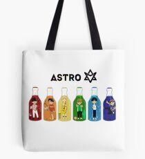 Astro - D.Store Tote Bag