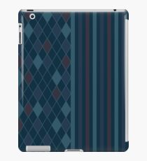 Colorful Carny iPad Case/Skin