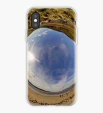 Lisfannon Beach, Fahan, County Donegal - Sky In iPhone Case