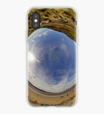 Lisfannon Beach, Fahan, County Donegal - Sky In iPhone Case