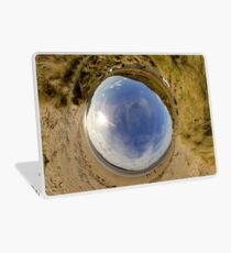 Lisfannon Beach, Fahan, County Donegal - Sky In Laptop Skin