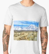 The Desert Men's Premium T-Shirt