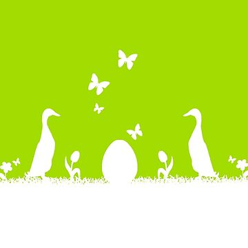 Happy Easter by anatida