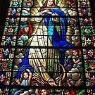 Saviour by angela tharp