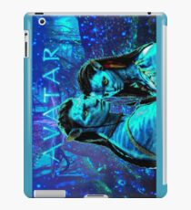 Enchanted Avatars iPad Case/Skin