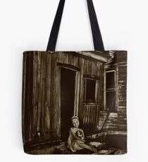 Child Of Poverty Tote Bag