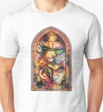 Winds of Flame and Sea - [Wind Waker] Unisex T-Shirt