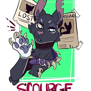 Warrior Cats; Scourge by KitCATKat