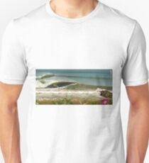 Ola de mardel T-Shirt
