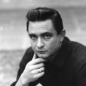 Johnny Cash by JawsDesignscom