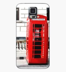telephone Case/Skin for Samsung Galaxy
