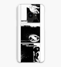 Three Chapters Case/Skin for Samsung Galaxy