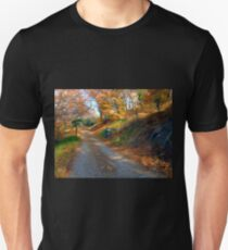 The Road to Mr. Bowman T-Shirt