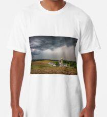 Storms of life Long T-Shirt