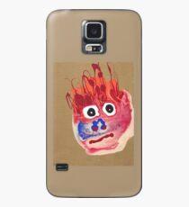 Alex - Personnage de Martin Boisvert Case/Skin for Samsung Galaxy