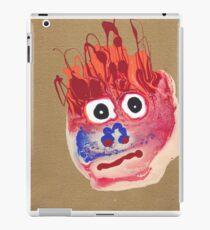 Alex - Personnage de Martin Boisvert iPad Case/Skin
